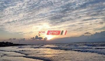 طقس مشمس ومعتدل اليوم السبت 6-3-2021 على دمياط .. تعرف على التوقعات