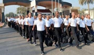 """""""اليكم"""" رابط الاستعلام عن نتيجة كلية الشرطة 2021 موقع وزارة الداخلية"""