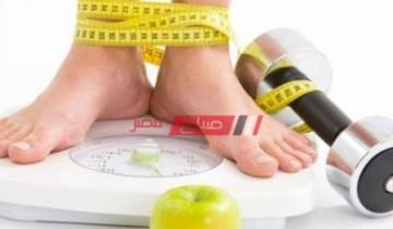 هل تعلمى متى يكون فقدان الوزن خطرًا ؟