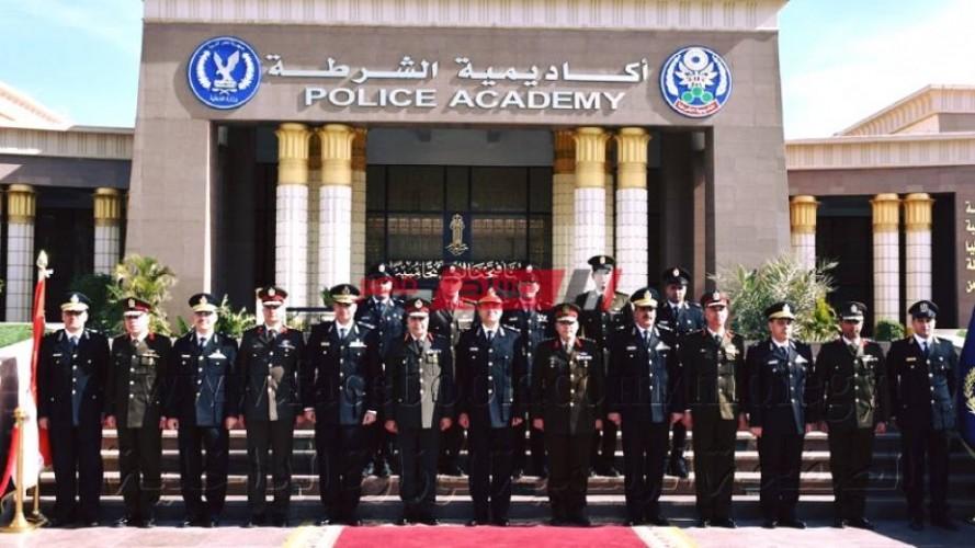 """""""حالا"""" نتيجة كلية الشرطة 2020 رابط الاستعلام الرسمي موقع وزارة الداخلية"""
