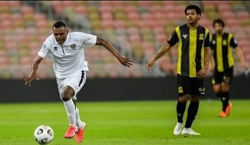 نتيجة مباراة الاتحاد والفيصلي اليوم الدوري السعودي للمحترفين