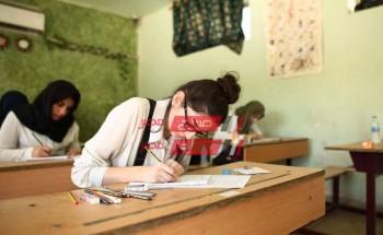 متوفر الآن موعد امتحانات الترم الأول 2021 رسمياً وزارة التربية والتعليم
