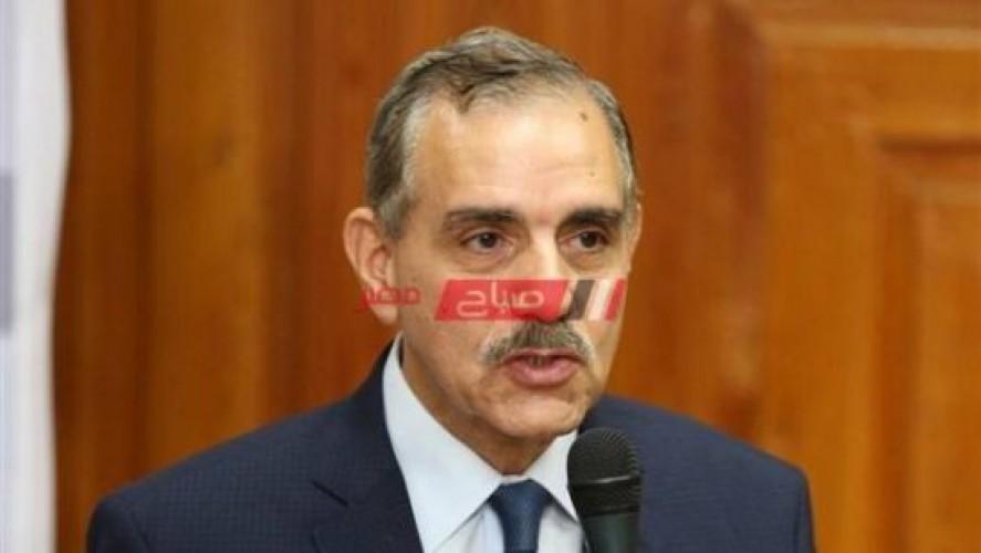 تنفيذ خطة رفع كفاءة المحولات الكهربائية بكفر الشيخ