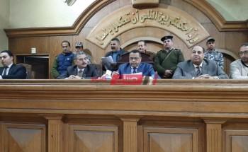 المشدد 5 سنوات للمتهمين بحيازة مخدر الهيروين فى الشرقية