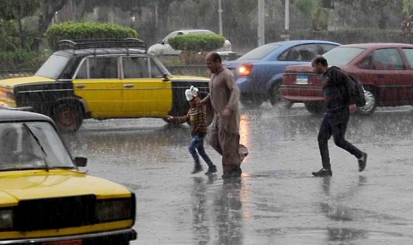 الإسكندرية تستعد لاستقبال موجة من الطقس السيء يوم 27 نوفمبر