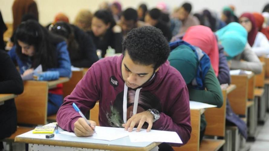 موعد امتحانات الثانوية العامة 2021 ومواصفات الورقة الامتحانية