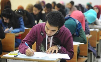موعد امتحانات الثانوية العامة 2021  حسب الخريطة الزمنية لوزارة التربية والتعليم