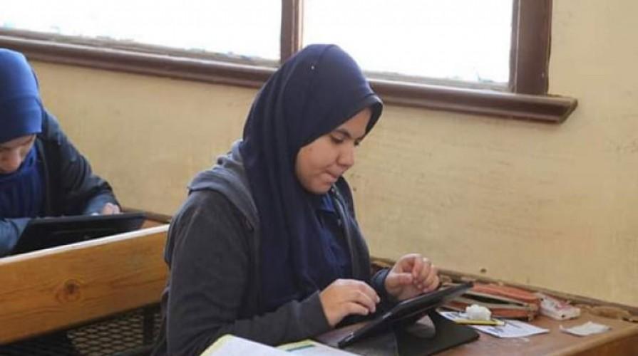 تحرير استمارة امتحانات الصف الثالث الثانوي 2021 وخطوات الحصول على البريد الالكتروني