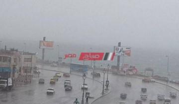 موعد نوة قاسم علي الإسكندرية 2020 بعد تداول أنباء عن غرق بعض المدن