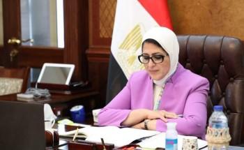 وزارة الصحة تعلن عن تسجيل عدد 342 حالة إيجابية جديدة لفيروس كورونا المستجد و13 حالة وفاة