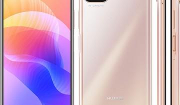 تعرف على مواصفات هاتف Huawei Enjoy 20 5G