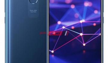 تعرف على مواصفات هاتف Huawei Mate 20 Lite