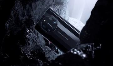 مواصفات هاتف Huawei Mate 40 RS Porsche Design