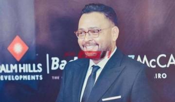 أحمد رزق يواصل ترويج لـ فيلم 200 جنيه
