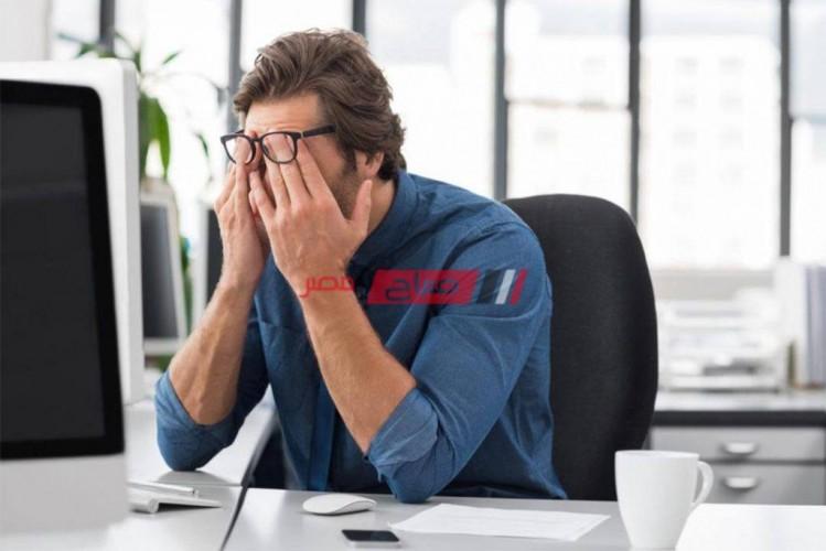 ما هو إجهاد العين وما هي أسبابة و أعراضه وما هي طرق علاجة