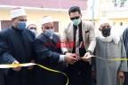 محافظ الدقهلية يكلف بافتتاح المسجد الجديد بقرية النشرة بمركز بلقاس