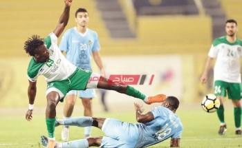 نتيجة مباراة السالمية والعربي اليوم الدوري الكويتي