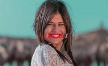 ديانا هشام تخطف أنظار متابعيها بإطلالة جديدة لها