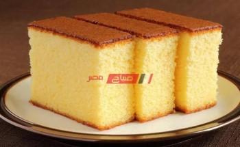 مطبخ صباح مصر يقدم لك أسرار هامة لنجاح الكيك