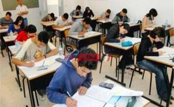 طريقة تسجيل استمارة الامتحانات للصف الثالث الاعدادي برابط وزارة التربية والتعليم والبريد الإلكتروني