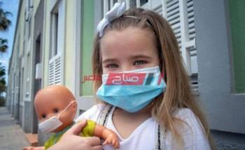 الدكتور شريف عبدالعال: 7% من اصابات فيروس كورونا تكون اطفال