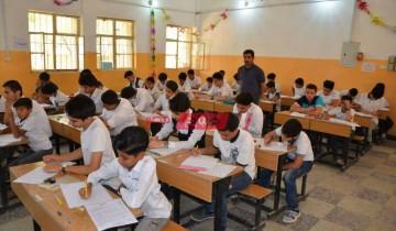 جدول امتحانات الصف السادس الابتدائي الترم الأول 2021 محافظة الشرقية