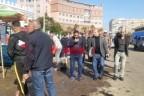 شن حملات يومية ومرور مستمر لمتابعة ورفع الاشغالات والمخالفات بمحافظة بورسعيد