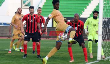 نتيجة مباراة خيطان وبرقان اليوم كأس مصر