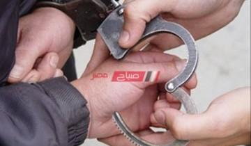القبض علي زوج يعرض زوجته علي راغبي المتعة الحرام عن طريق فيس بوك بالإسكندرية