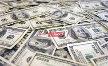 سعر الدولار اليوم الخميس 9-9-2021 في جميع البنوك مقابل الجنيه المصري