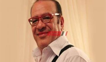 صلاح عبد الله يشارك في السباق الرمضاني بـ 3 مسلسلات… التفاصيل