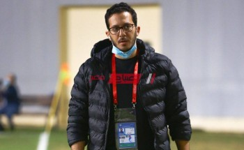 طبيب الزمالك يصل تونس قبل بعثة الفريق