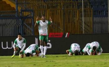الأهلي يرفض الراحة قبل نهائي كأس مصر