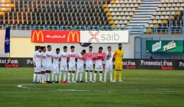 باتشيكو يعلن قائمة الزمالك استعدادًا لمواجهة مصر المقاصة