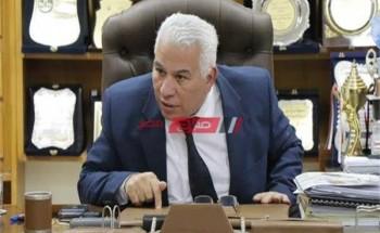 مدير تعليم الإسكندرية يعقد اجتماع لمناقشات تفاصيل استكمال الدراسة خلال الفترة المقبلة