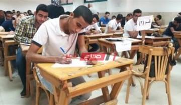 موعد اعلان جدول امتحانات الترم الأول 2021 للتعليم الفني