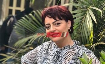 هبة عبد الغني تخطف الأنظار بإطلالة جديدة لها