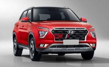 تعرف على أسعار كل فئات السيارة الجديدة هيونداي كريتا 2021 Creta