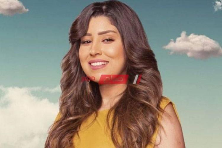 انجى علاء توجه رسالة لـ ايتن عامر… التفاصيل