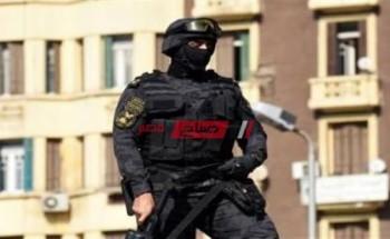 أمن القاهرة ينجح فى كشف ملابسات إختلاق واقعة تعرض أحد الأشخاص للسرقة بالإكراه