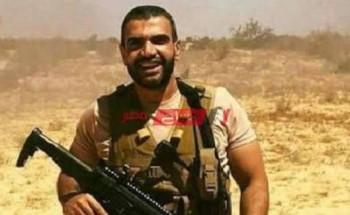 إطلاق اسم الشهيد المنسي علي ميدان السيوف بمحافظة الإسكندرية