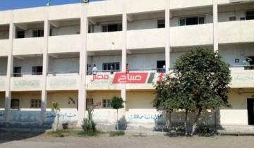 إيقاف مدير مدرسة عن العمل لإقامة سرادق عزاء بفناء مدرسة بالشرقية