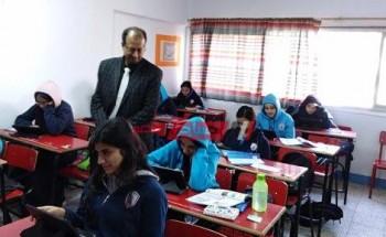 تعرف على موعد امتحانات الفصل الدراسي الأول 2021 بكافة المدارس والجامعات والمعاهد المصرية