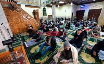 إفتتاح ٤ مساجد بنطاق محافظة البحيرة بتكلفة مالية تتجاوز ٧ مليون جنية