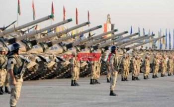 موعد سحب ملفات التطوع بالقوات المسلحة 2021 والشروط المطلوبة للقبول