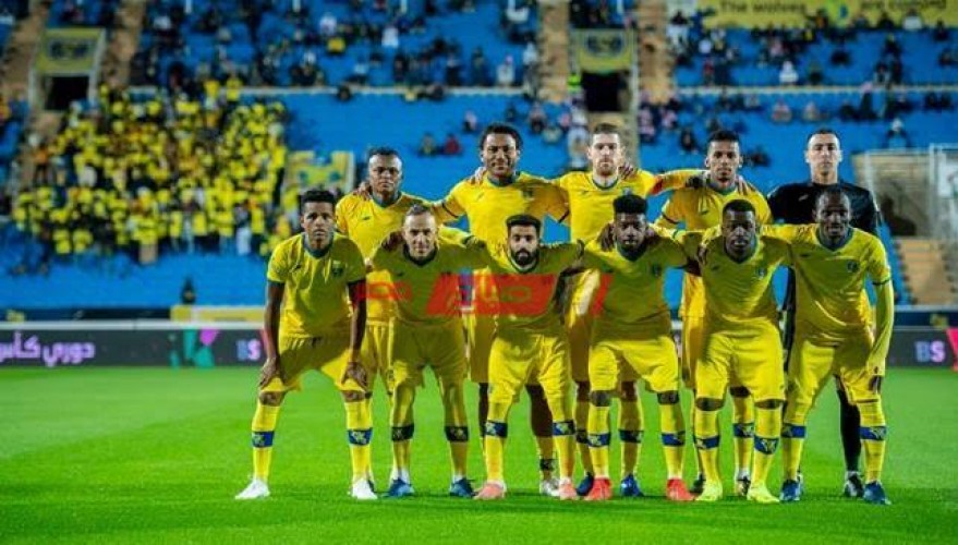 نتيجة وملخص مباراة الوحدة والتعاون الدوري السعودي