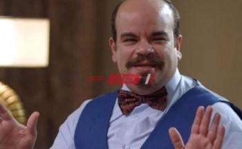 محمد عبد الرحمن يشارك جمهوره بإطلالة جديدة علي إنستجرام