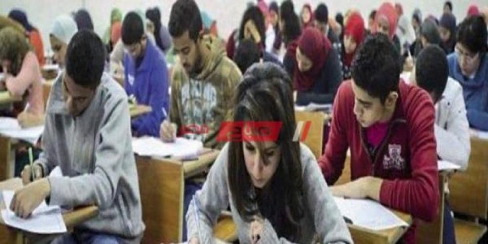 معرفة موعد امتحانات الثانوية العامة 2021 وزارة التربية والتعليم