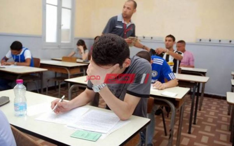 الآن رابط الاستعلام عن أكواد امتحانات الصف الثاني الثانوي الترم الأول 2021