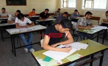 تعليم دمياط ينفى شائعة إغلاق باب التسجيل في استمارة امتحانات الثانوية العامة